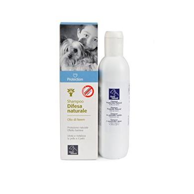Shampoo difesa naturale