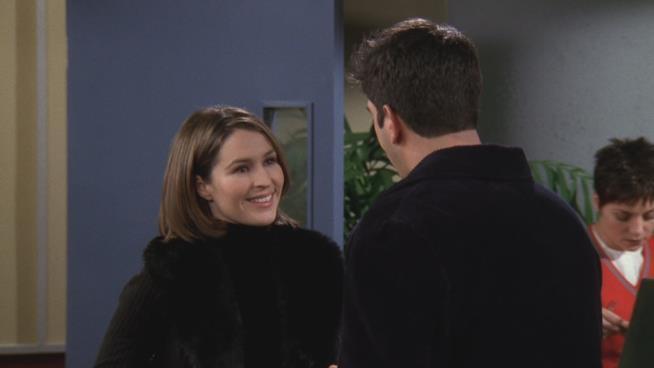 Emily incontra Ross