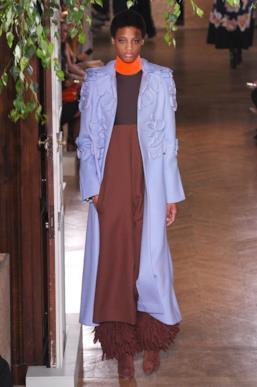 Sfilata VALENTINO Collezione Alta moda Autunno Inverno 19/20 Parigi - ISI_3664