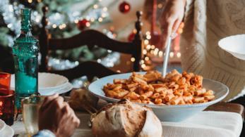 Primi piatti al forno per il Natale