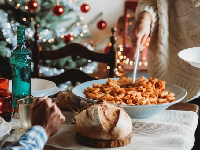 Primi piatti al forno per il Natale: 10 ricette sfiziose e gustose