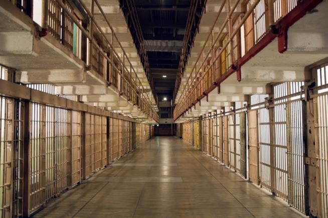 Il carcere di Alcatraz