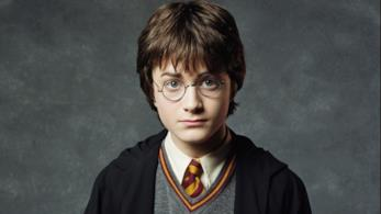 La saga di Harry Potter