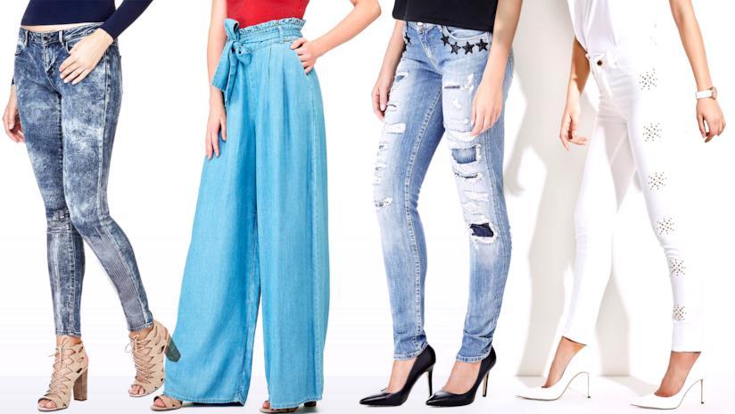 c5d38419b4d0fb I jeans Guess che devi avere nell'armadio per la primavera/estate