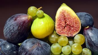 Frutta di stagione ad agosto