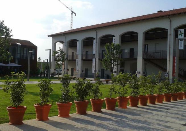 Cascina Merlata a Milano