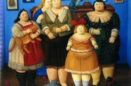 Sorelle di Botero, l'opera è in mostra a Roma quest'estate. Cosa visitare oltre questa retrospettiva