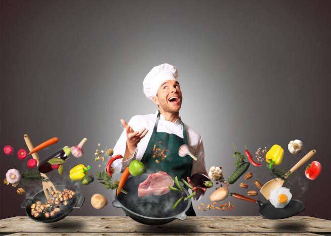 Dieci curiosi oggetti da cucina che stupiranno anche chi for Oggetti da cucina
