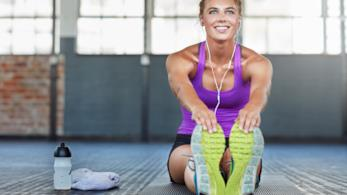 Le canzoni per Jogging, Yoga e Pilates