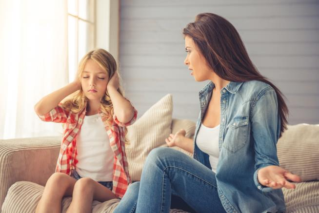 Come si ottiene il rispetto delle regole dai bambini