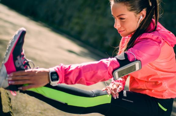Scarpe da ginnastica running