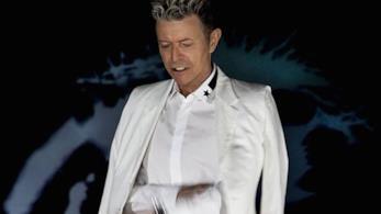David Bowie Blackstar Day 30 settembre 2017
