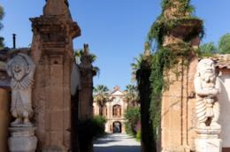 Villa Palagonia, Bagheria