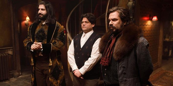 I vampiri tornano in tv e non solo: What We do in the Shadows