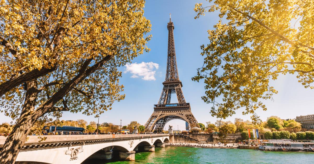 5 cose da fare gratis a Parigi