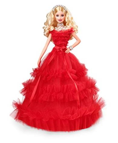 Barbie Magia delle Feste