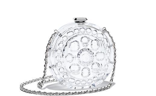 Borsetta tracolla sfera Chanel