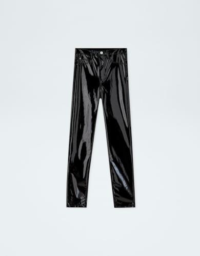 Pantaloni in vinile