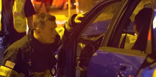 911: un'immagine promozionale dall'episodio 1x03