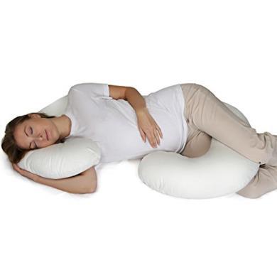 Cuscino di Maternità a Forma di C