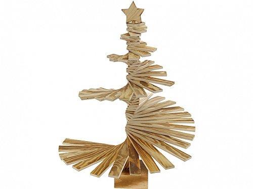 Albero di Natale in legno originale