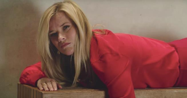 Reese Witherspoon in una scena di 40 sono i nuovi 20