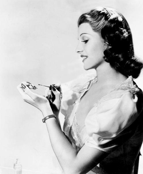 La diva Rita Hayworth