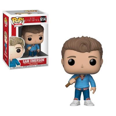 Sam Emerson in versione Funko POP