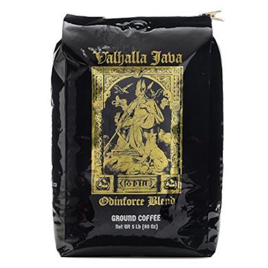 Valhalla Java Ground Caffè