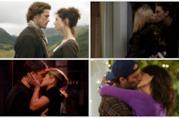Outlander, Buffy, Friends, Una mamma per amica