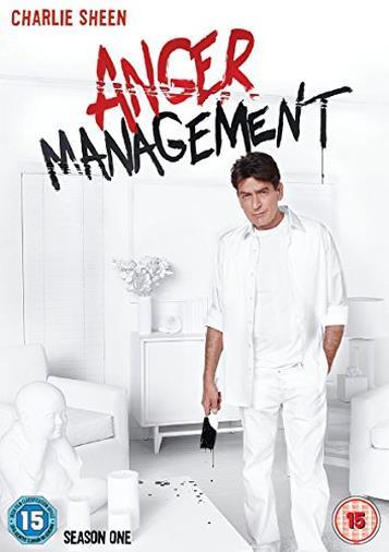 Cofanetto DVD di Anger Management - Season 1