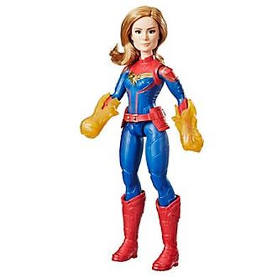Action figure di Captain Marvel