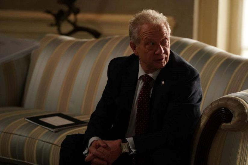 Cyrus Beene in Scandal