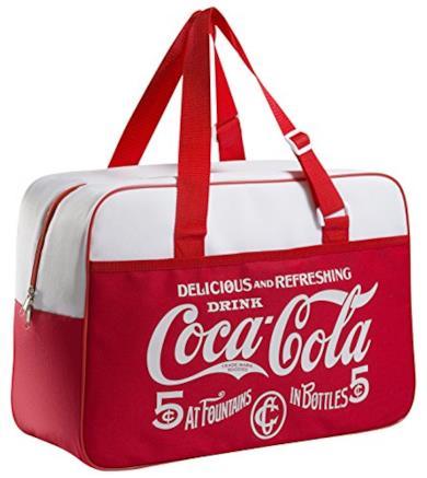 Borsa termica Coca Cola