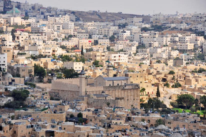 Hebron/Al-Khalil, nuovo sito UNESCO