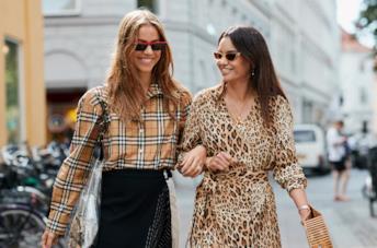 Outfit dallo Street Style Copenhagen P/E 2019
