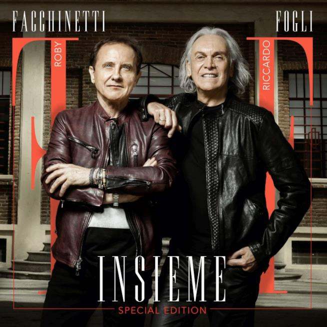 Insieme Special Edition Facchinetti Fogli
