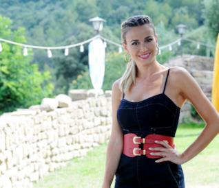La giornalista Diletta Leotta