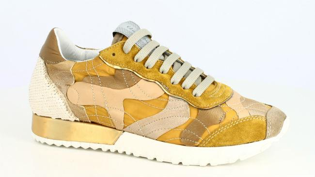 Elma Milani lancia la sua linea di sneakers estive