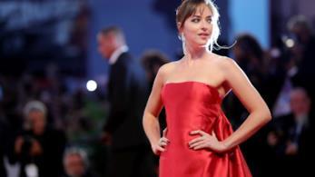 Venezia 75: il red carpet di Suspiria e tutti i look della quarta serata