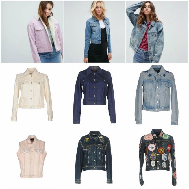Jeans Primavera Estate 2018  il denim di moda da avere subito d882f07ced1