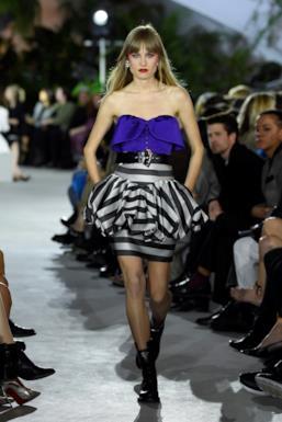 Sfilata LOUIS VUITTON Collezione Donna Primavera Estate 2020 New York - Vuitton Resort PO RS20 0054