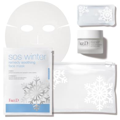 SOS Winter Kit