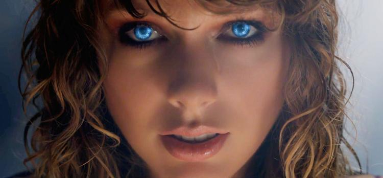 …Ready For It?, Taylor Swift nel video