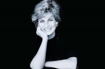 La Principessa Lady Diana
