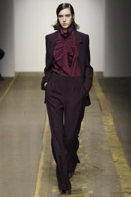 Sfilata MORFOSIS Collezione Alta moda Autunno Inverno 19/20 Roma - 13