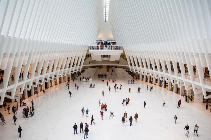 Autunno a New York per il festival Open House dedicato all'architettura