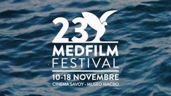 A Roma dal 10 al 18 novembre arriva il MedFilm Festival, dedicato allo sguardo delle donne