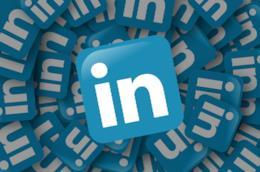LinkedIn.