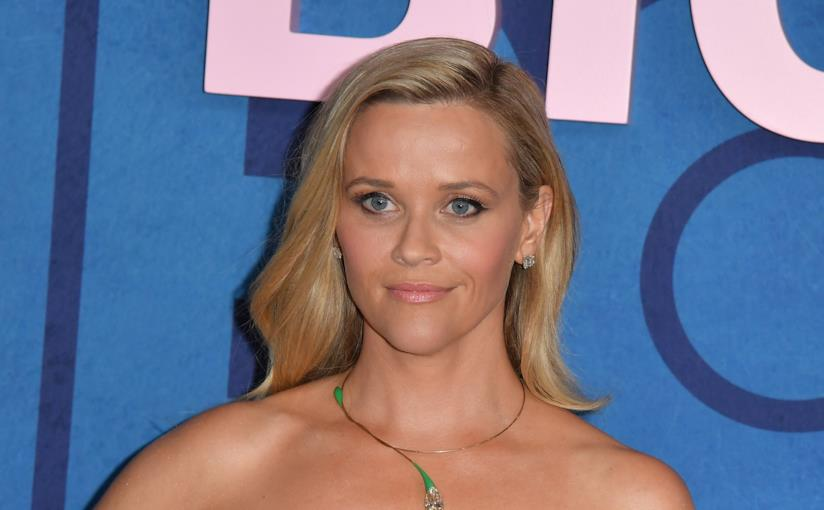 Il nuovo hairlook di Reese Witherspoon